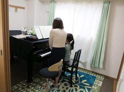 [Gallery]ピアノアカデミー新丸子